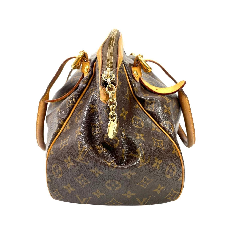 Bolsa Louis Vuitton Tivoli Monograma