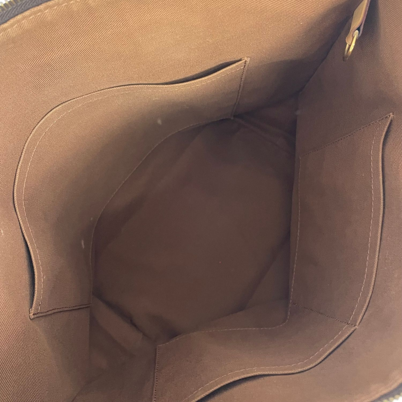 Bolsa Louis Vuitton Totally GM Monograma