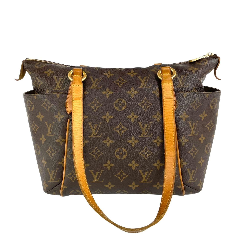 Bolsa Louis Vuitton Totally PM Monograma