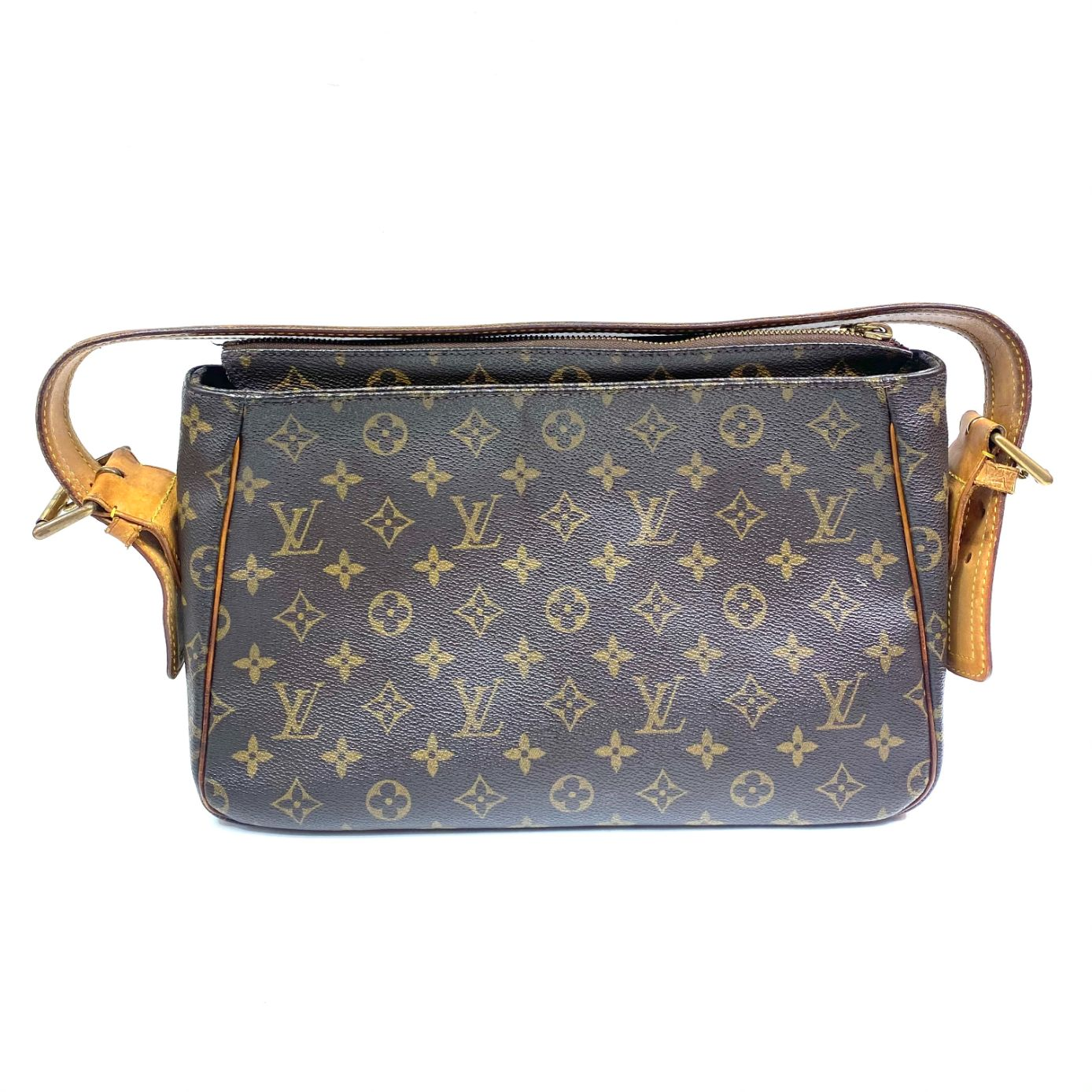 Bolsa Louis Vuitton Viva Cite GM Monograma