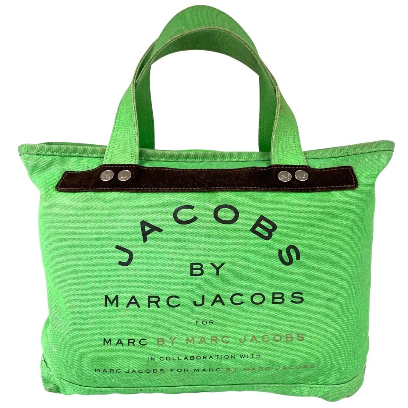 Bolsa Marc Jacobs