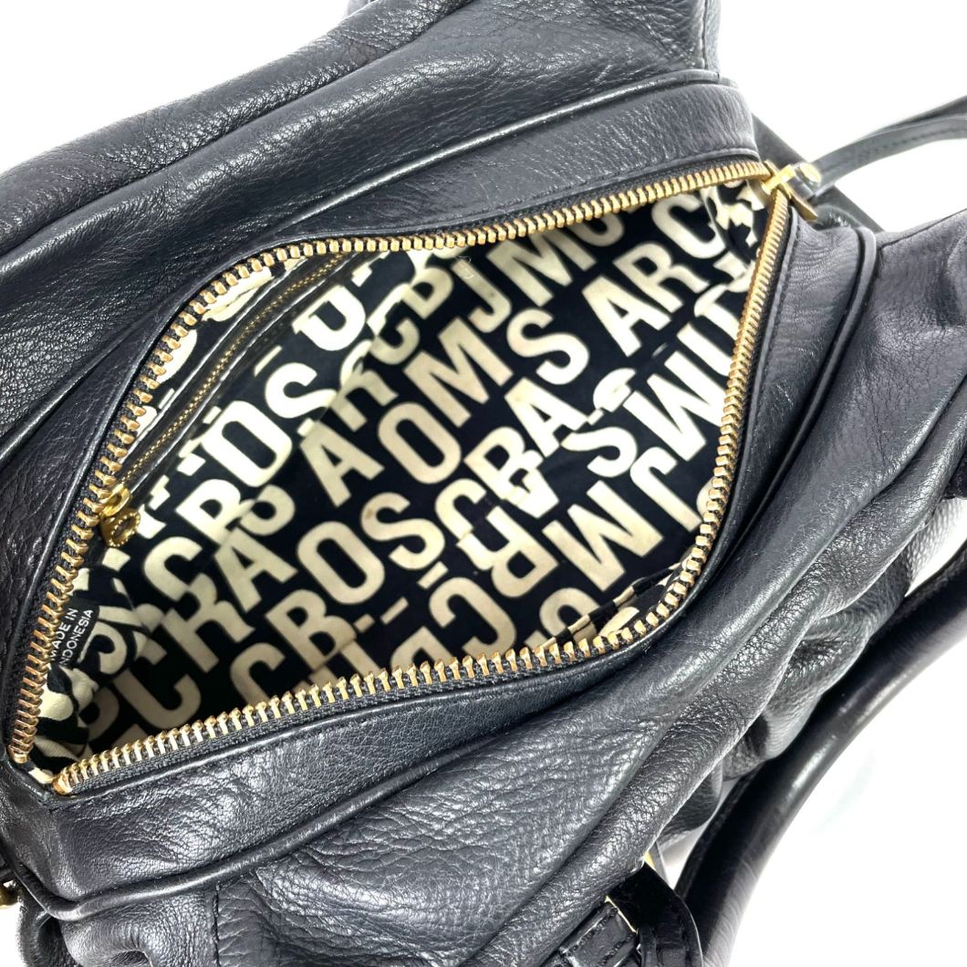 Bolsa Marc Jacobs Classic Q Groovee
