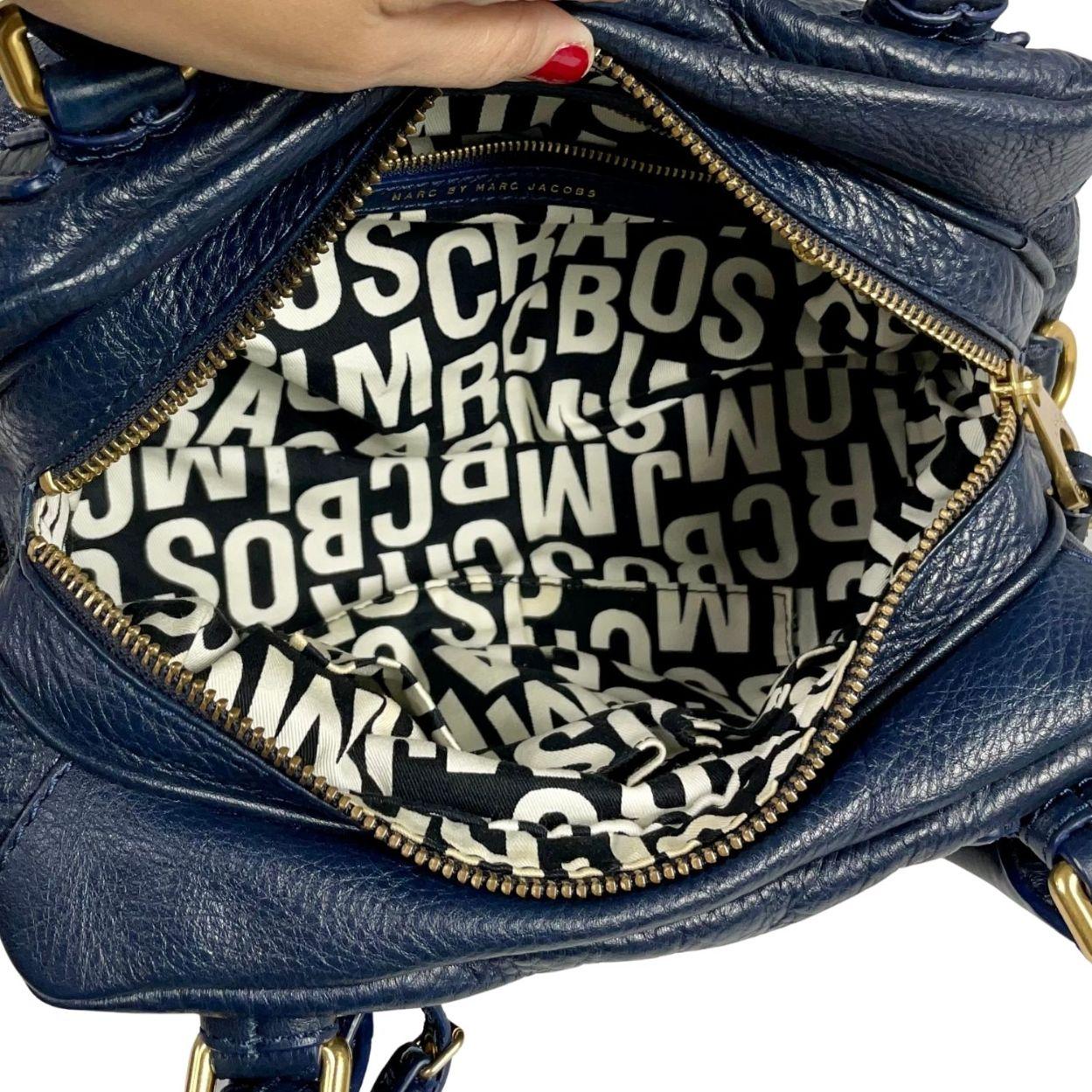 Bolsa Marc Jacobs Mão