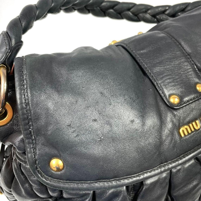 Bolsa Miu Miu Coffer