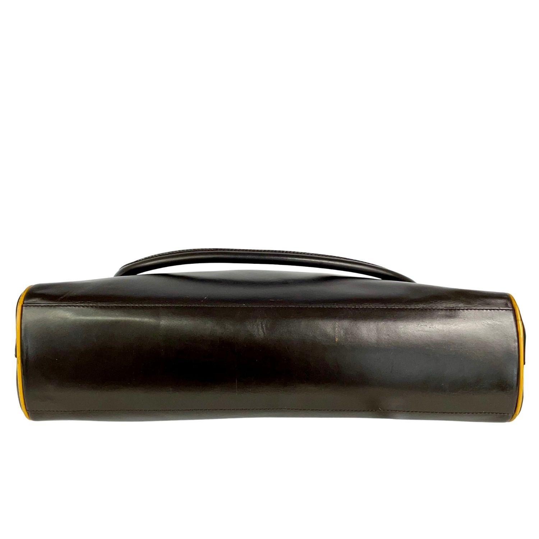 Bolsa Prada Bowler Vintage
