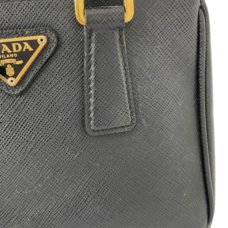 Bolsa Prada Galleria Micro