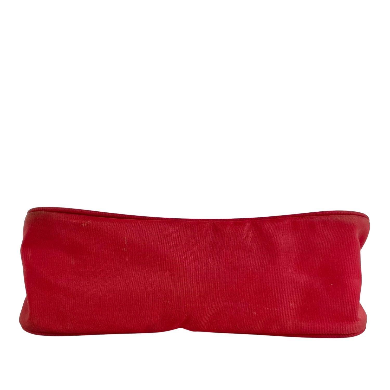 Bolsa Prada Pochette Mini