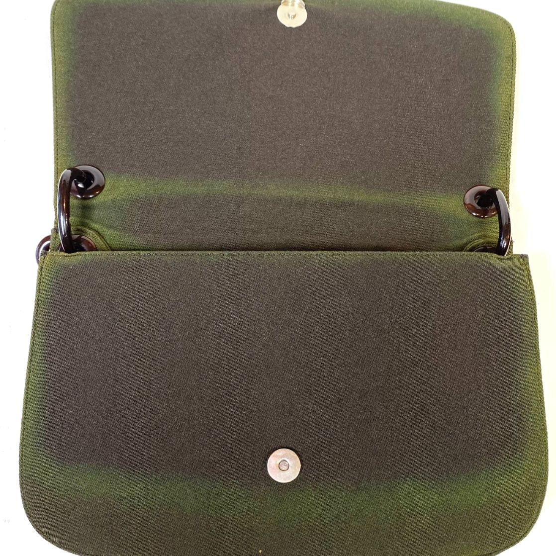 Bolsa Prada Verde
