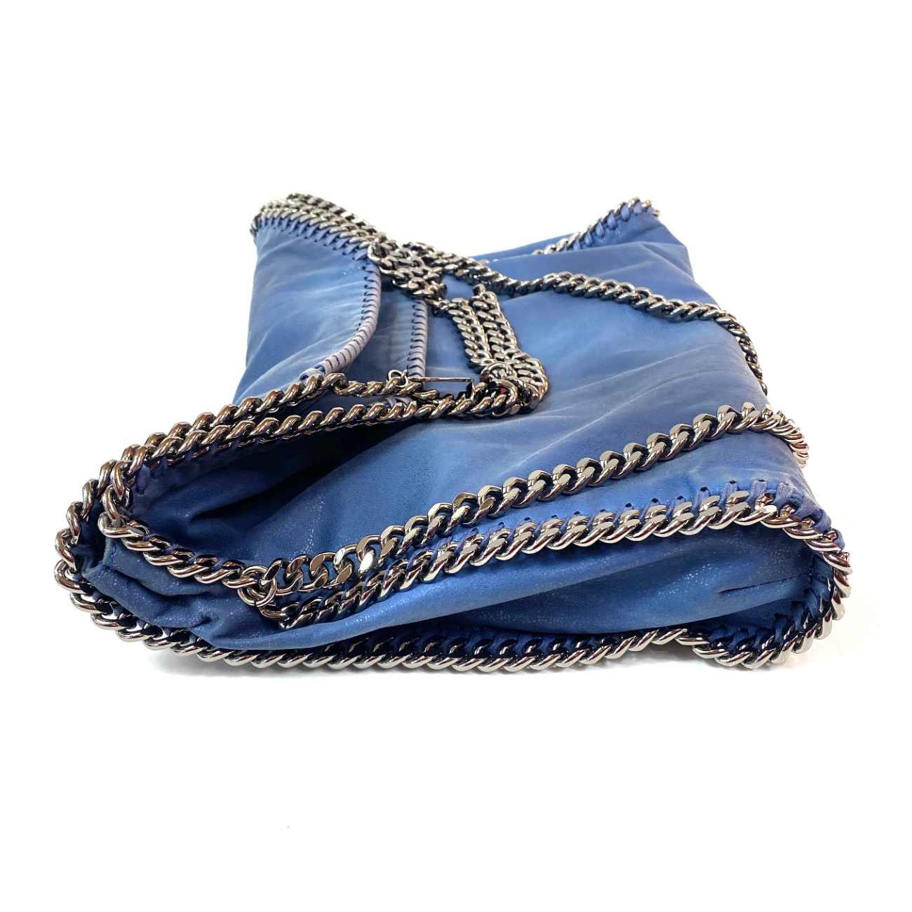 Bolsa Stella McCartney Falabella Azul