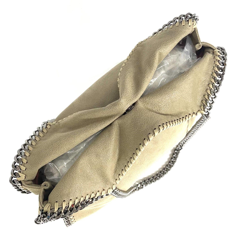 Bolsa Stella McCartney Falabella Fold Over