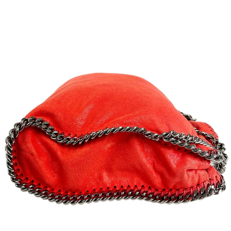 Bolsa Stella Mccartney Falabella Fold Over Tote