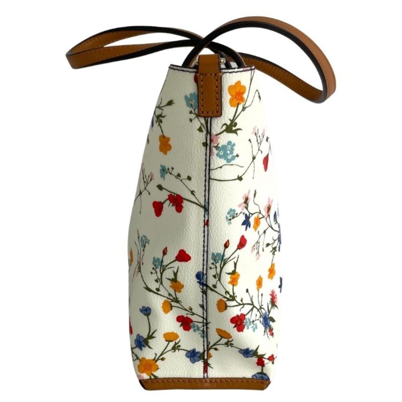 Bolsa Tory Burch Tote Floral