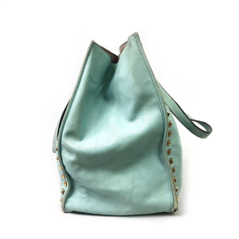 Bolsa Valentino Azul