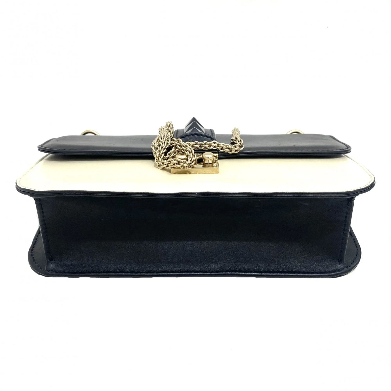 Bolsa Valentino Glam Lock Bicolor