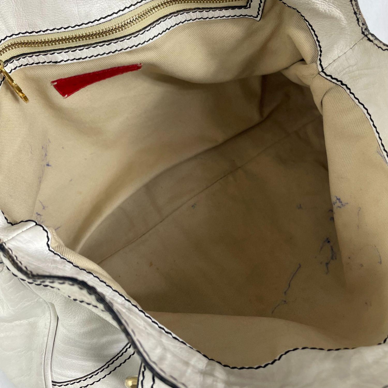 Bolsa Valentino Logo Tote