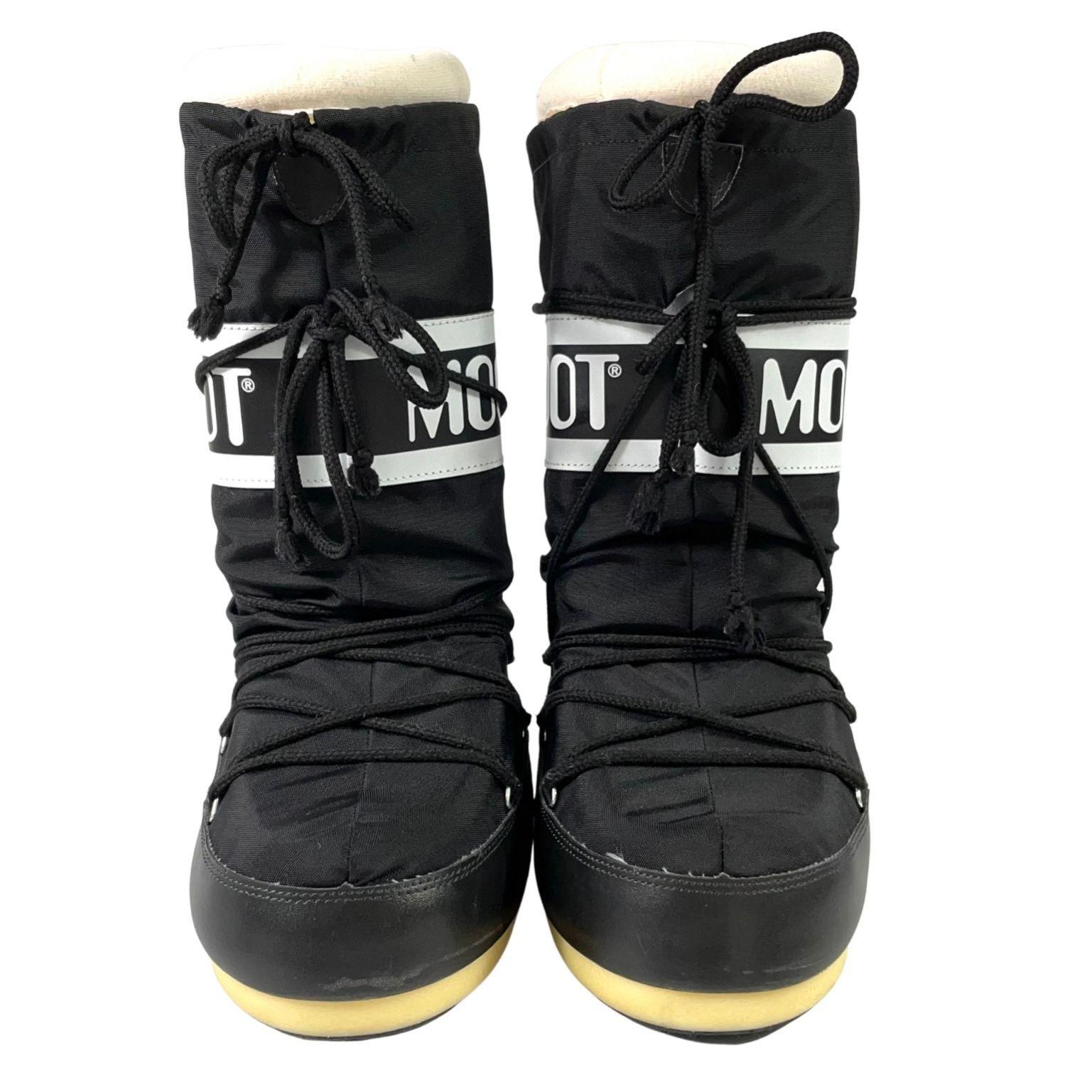 Bota Moon Boot Preta