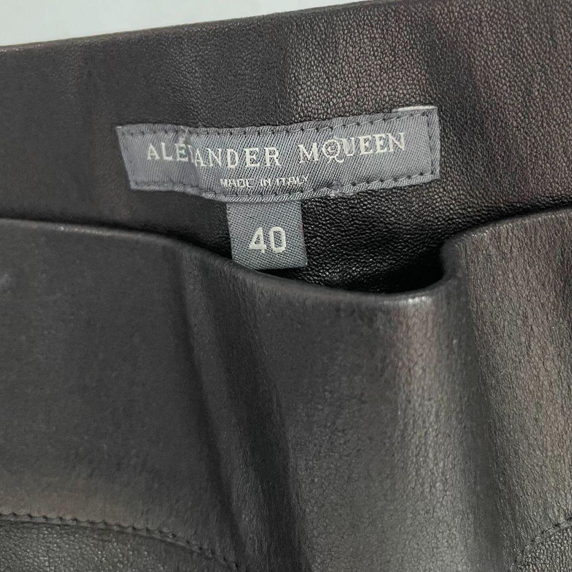Calça Alexander McQueen
