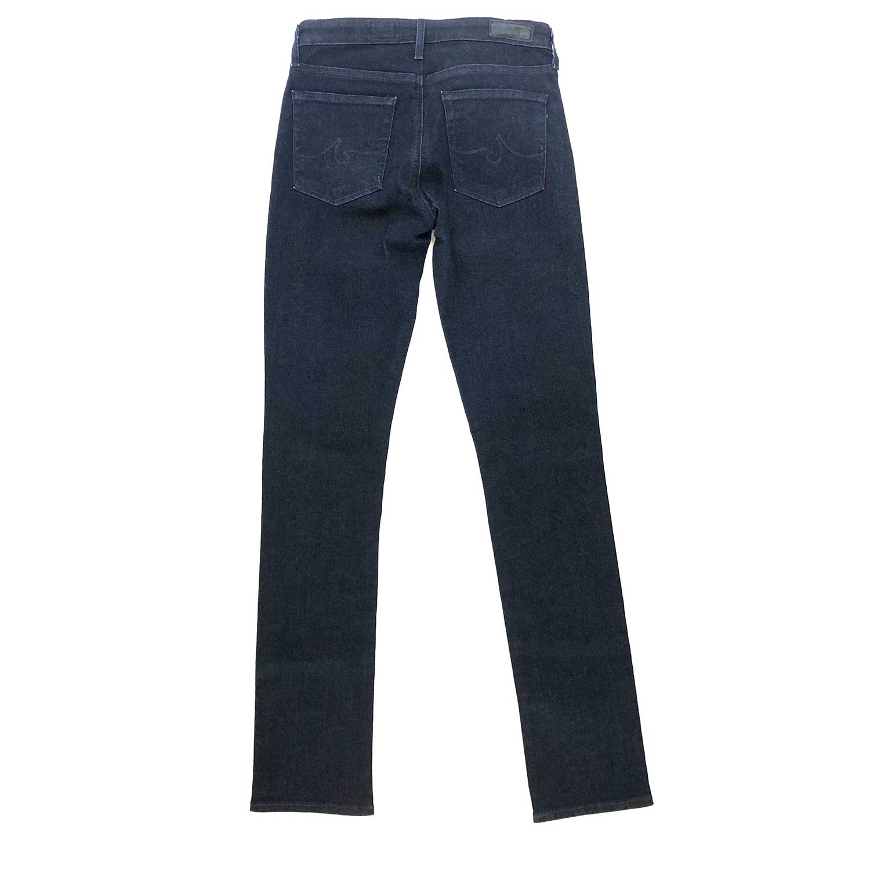 Calça Jeans Adriano Goldschmied Azul Escuro