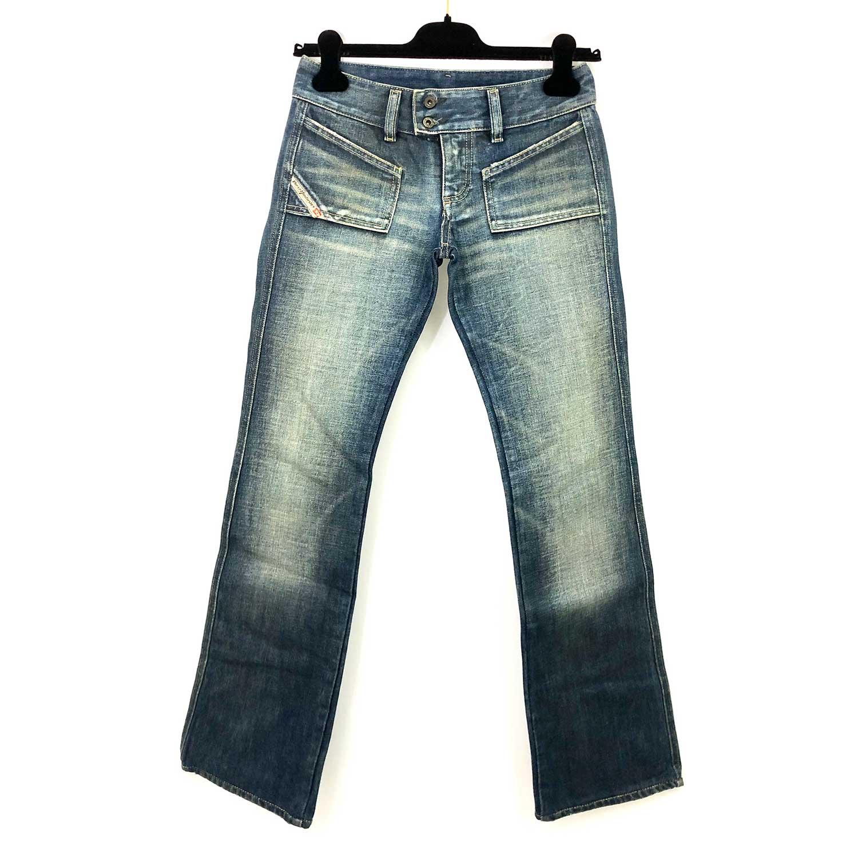 Calça Jeans Diesel Bootcut