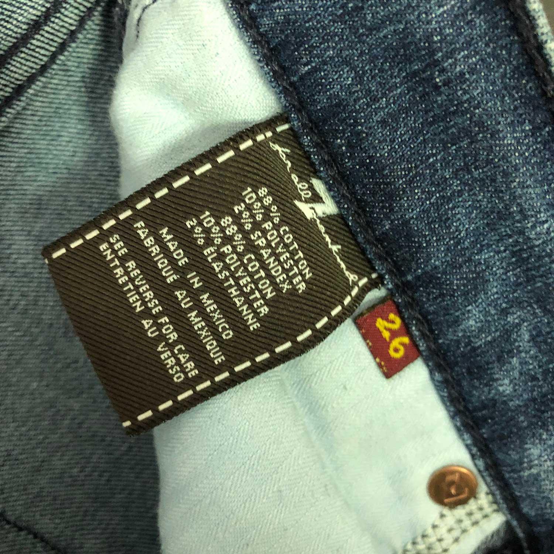 Calça Jeans Seven Bootcut