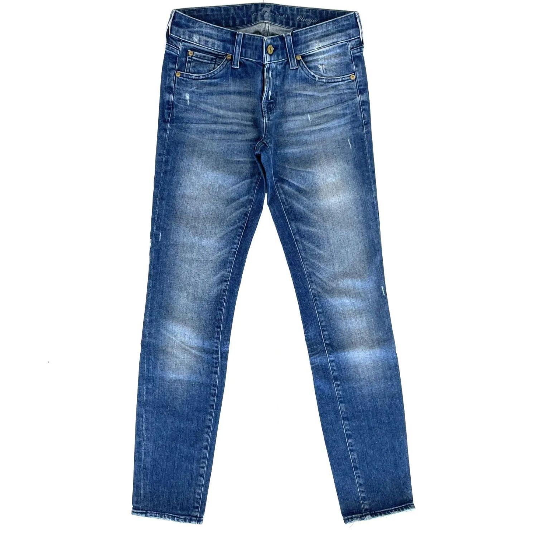 Calça Jeans Seven Olivya