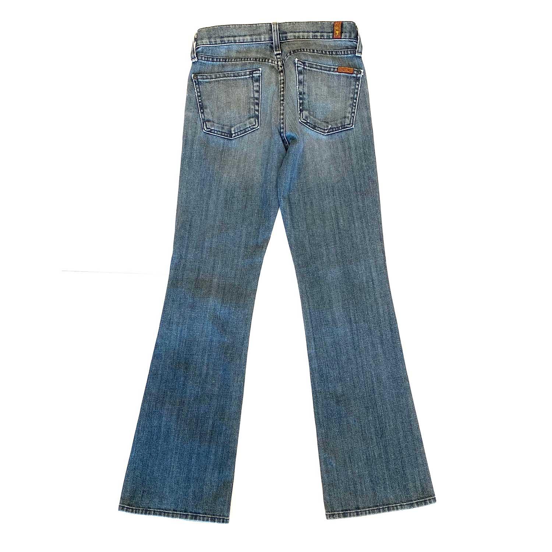 Calça Seven Bootcut Jeans