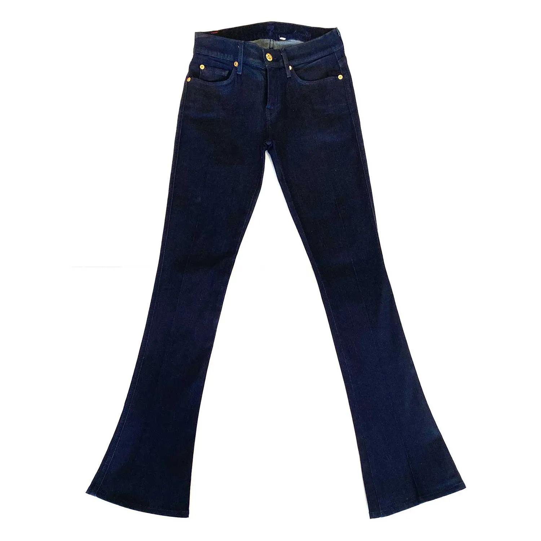 Calça Seven Kaylie Jeans