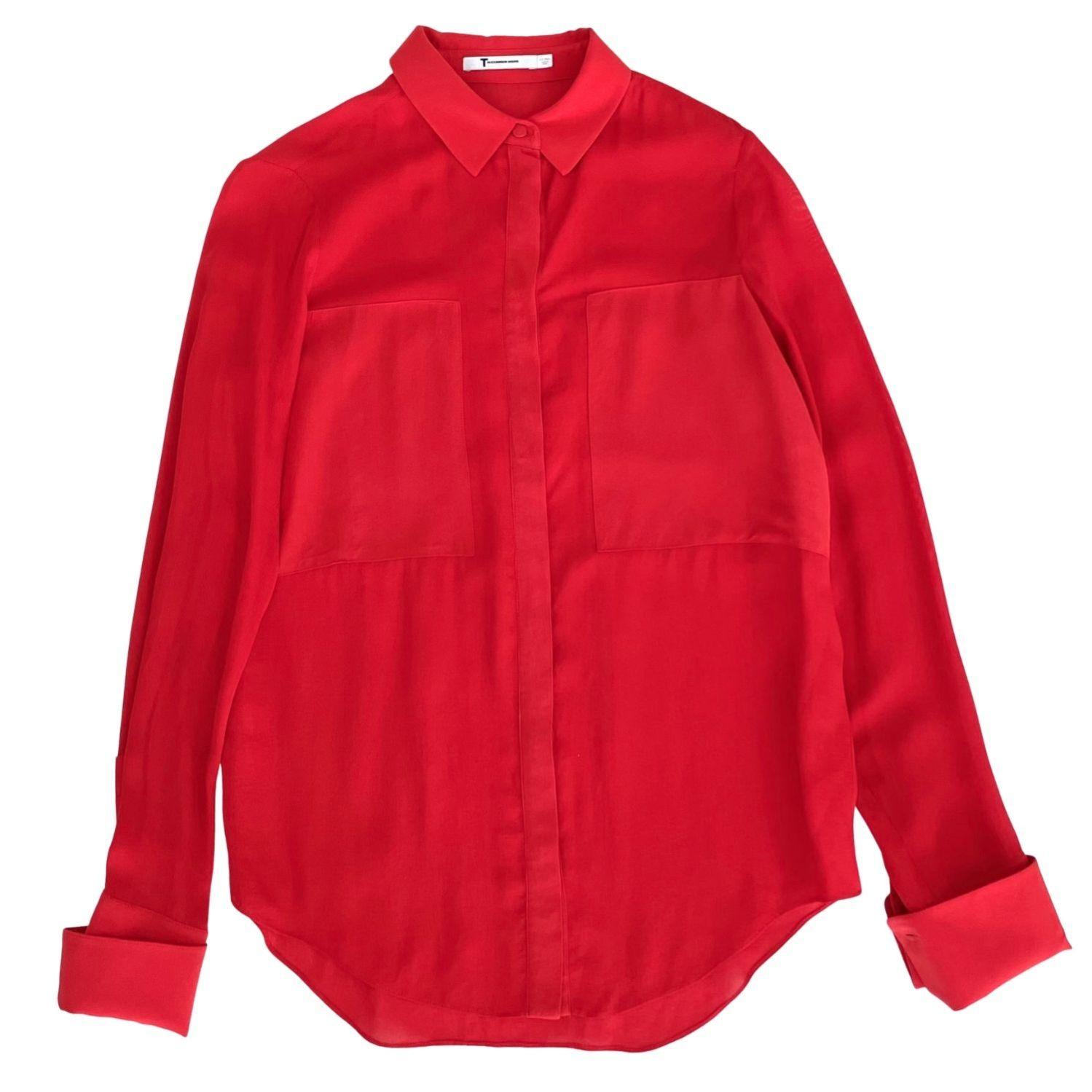 Camisa Alexander Wang