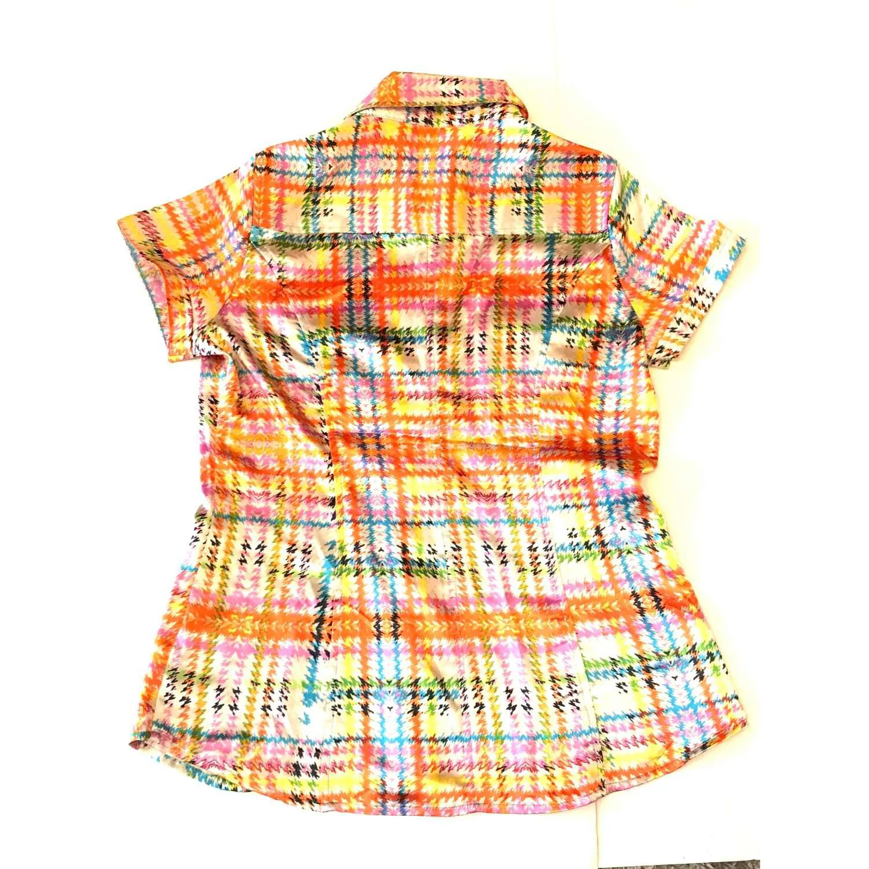 Camisa BCBG Color