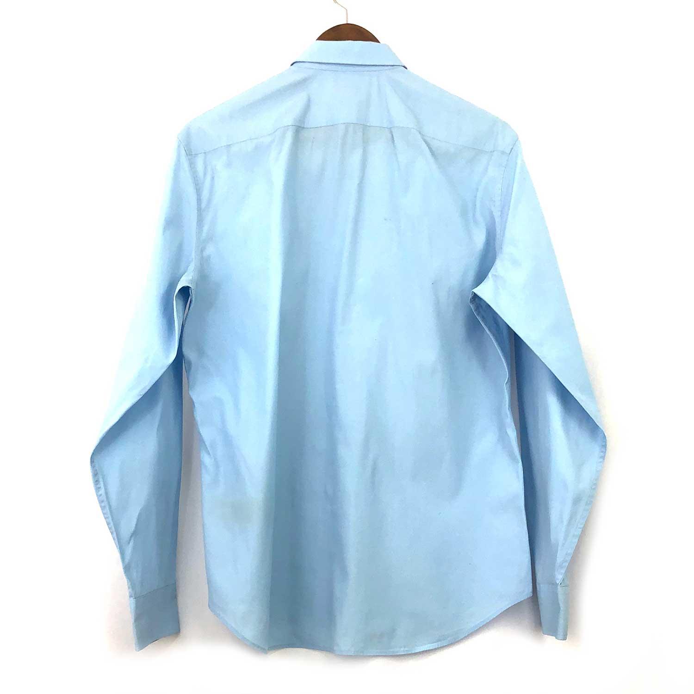 Camisa Burberry Azul