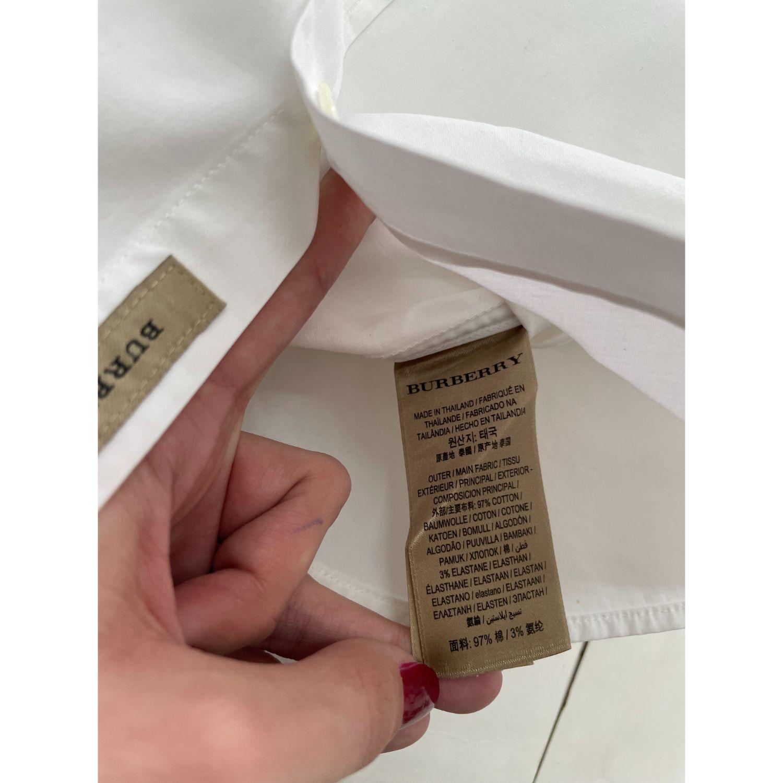 Camisa Burberry Listra