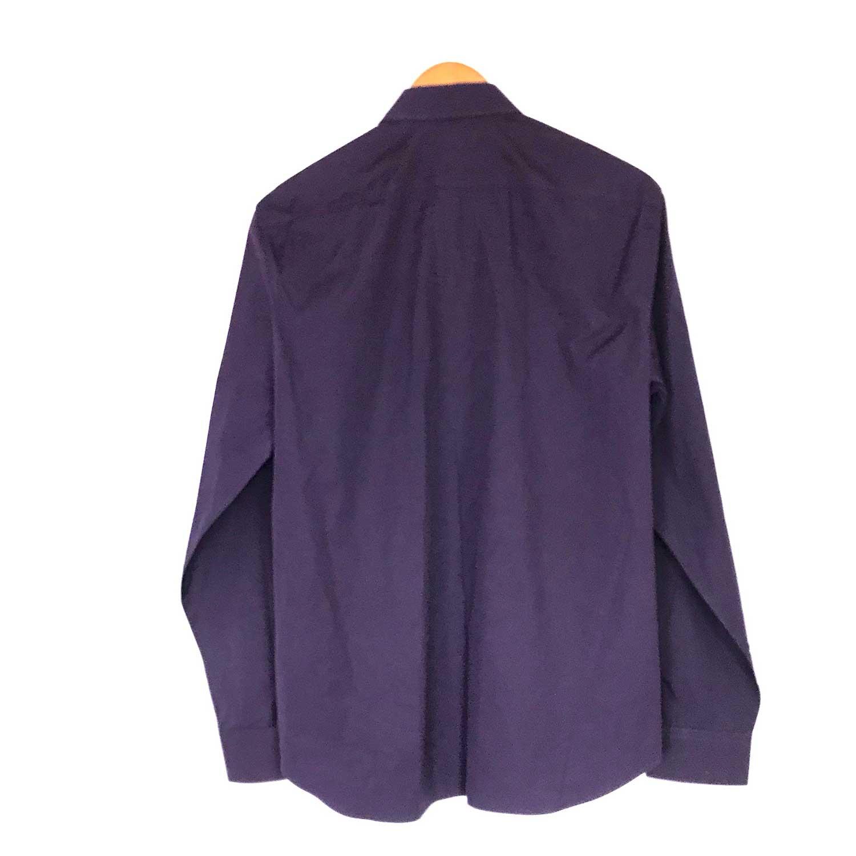 Camisa Burberry Roxa