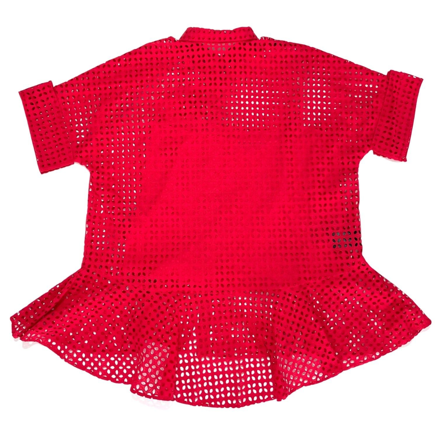 Camisa Carolina Herrera
