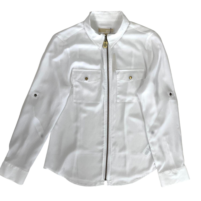 Camisa Michael Kors Branca