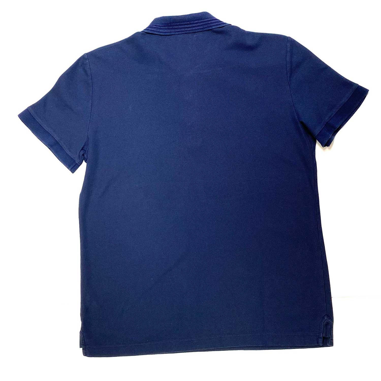 Camisa Polo Burberry Azul Marinho