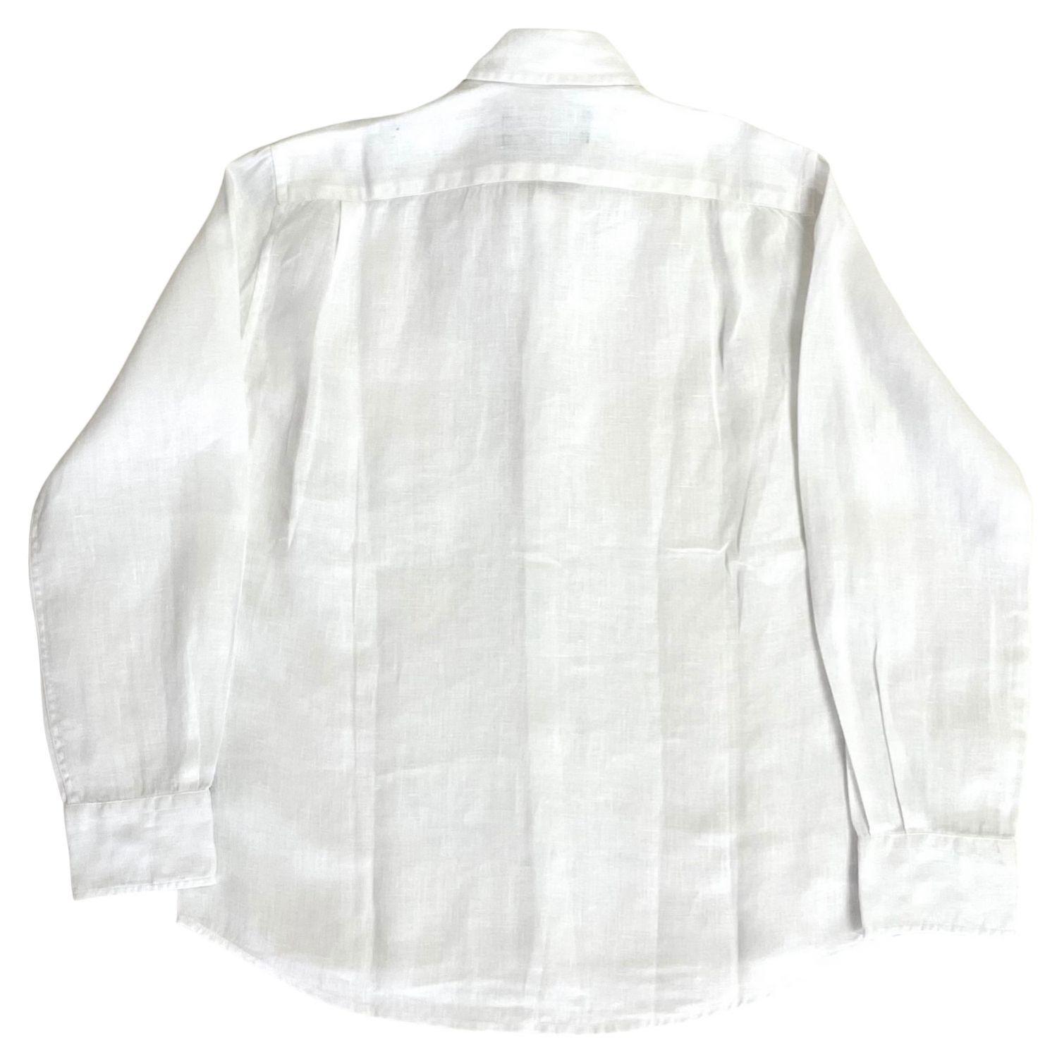 Camisa Vilebrequin Branca
