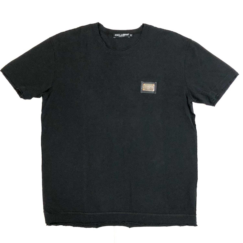 Camiseta Dolce & Gabbana Preta