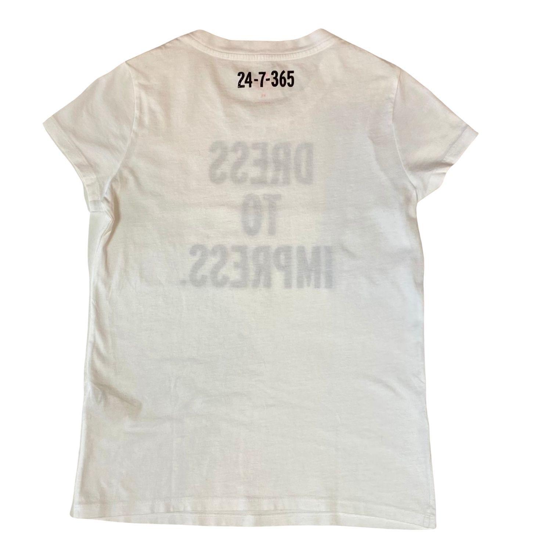 Camiseta Kate Spade Branca