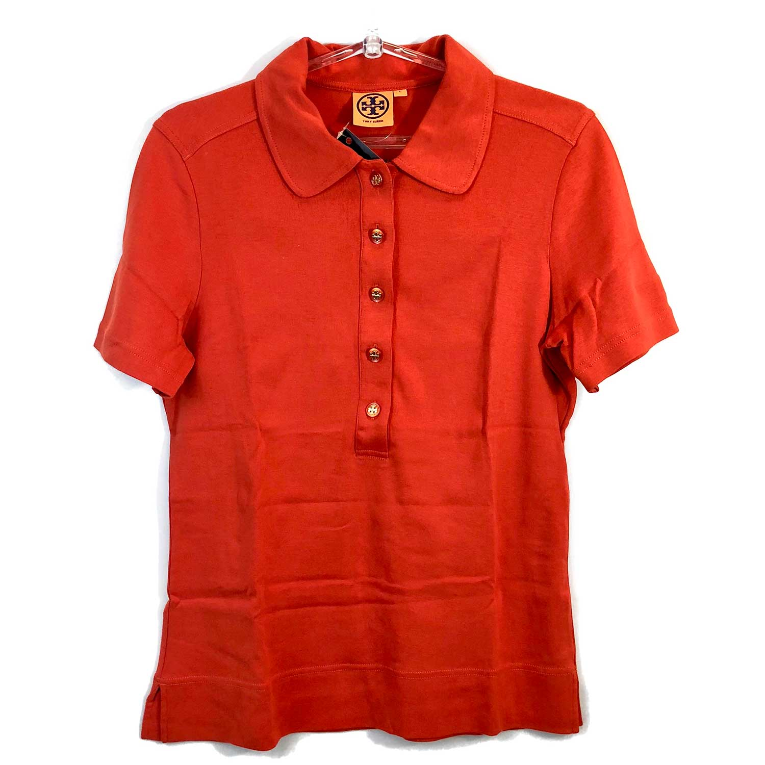 Camiseta Polo Tory Burch
