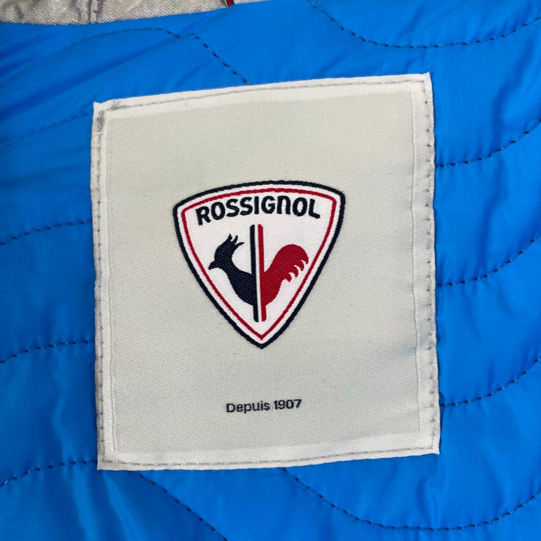 Casaco Rossignol Reversible