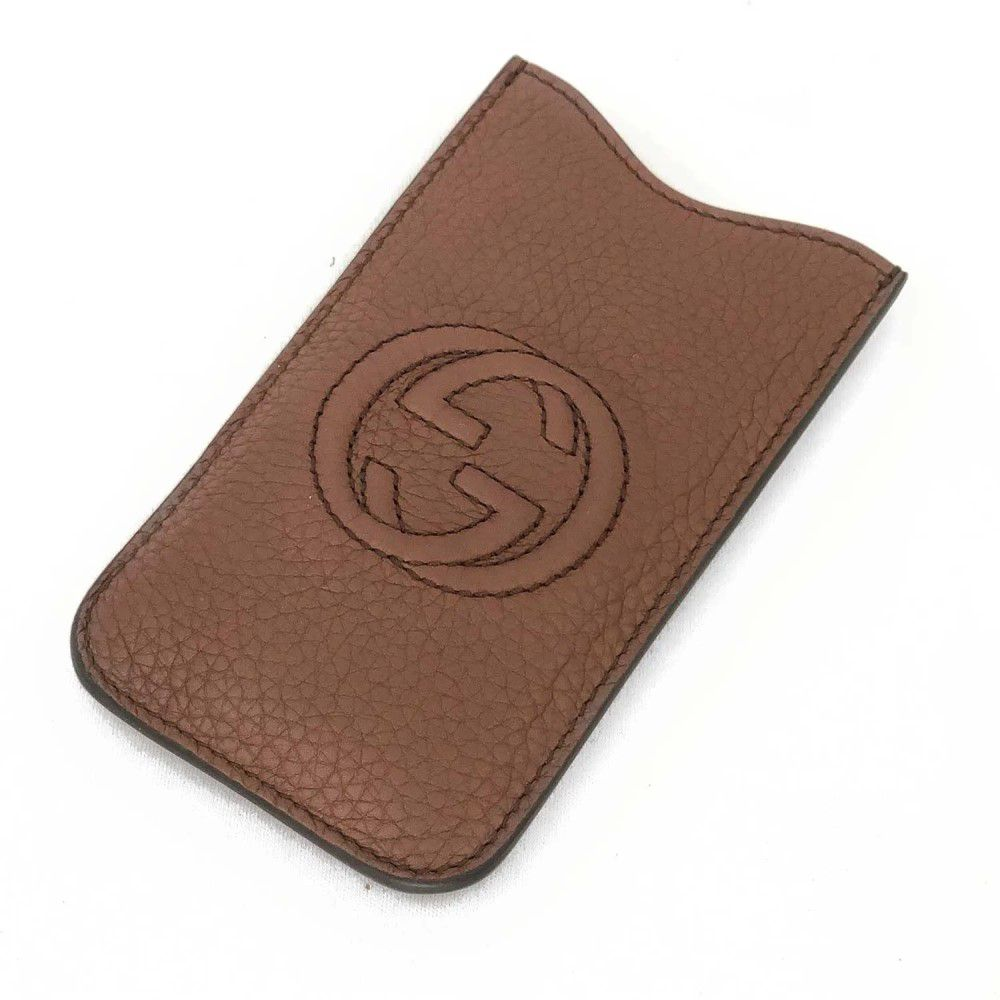 Case Gucci para IPhone 5