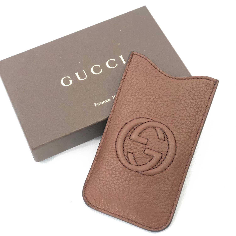 Case Gucci para IPhone 5