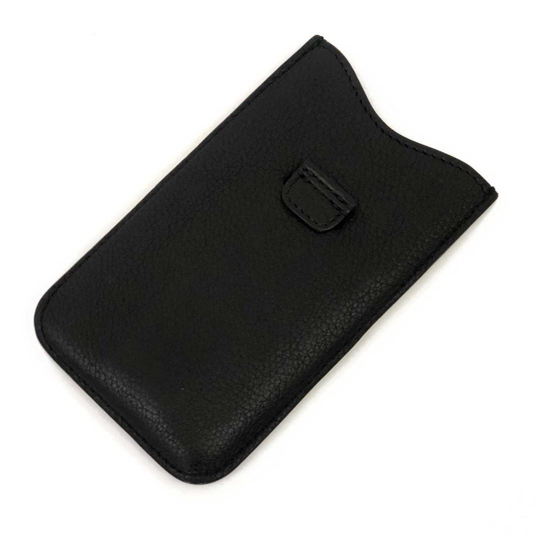 Case Gucci para IPhone 5 Preto
