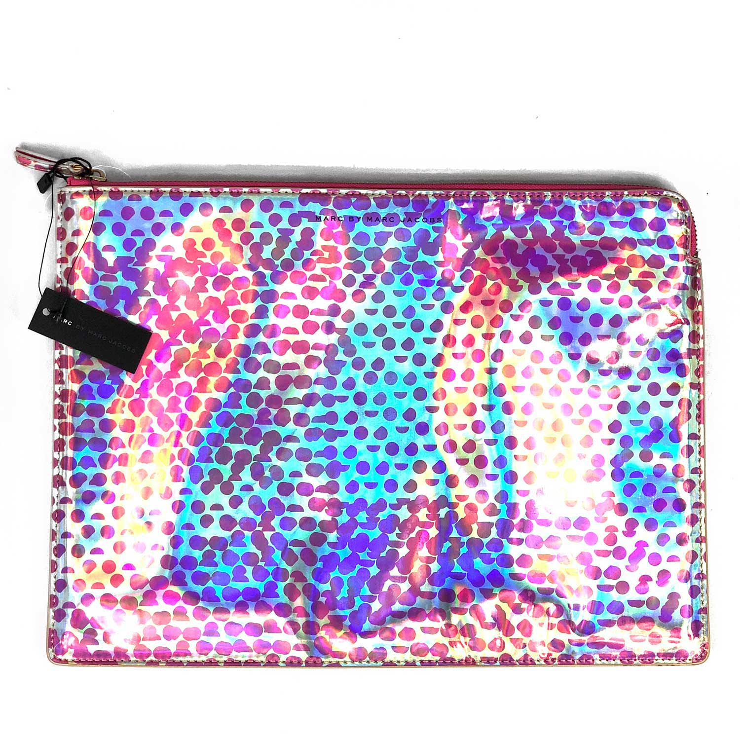 Case Notebook Marc Jacobs
