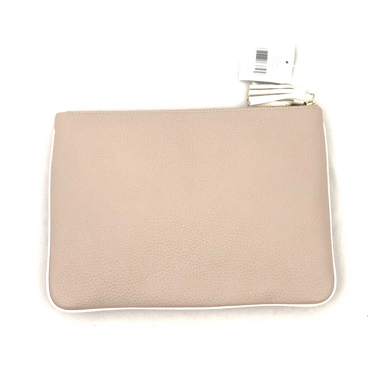 Bolsa Clutch Kate Spade Rosé WLRU2736