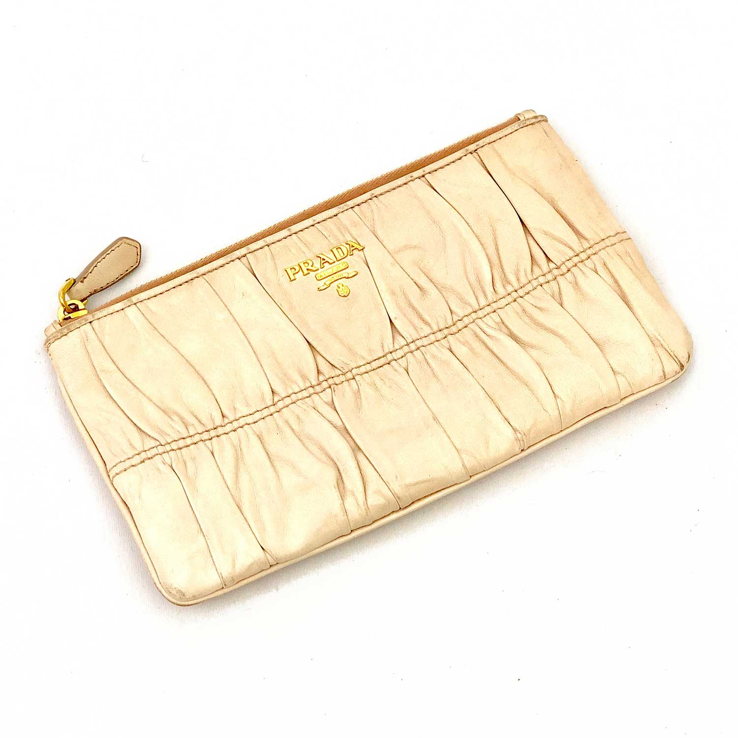 Clutch Prada Rose