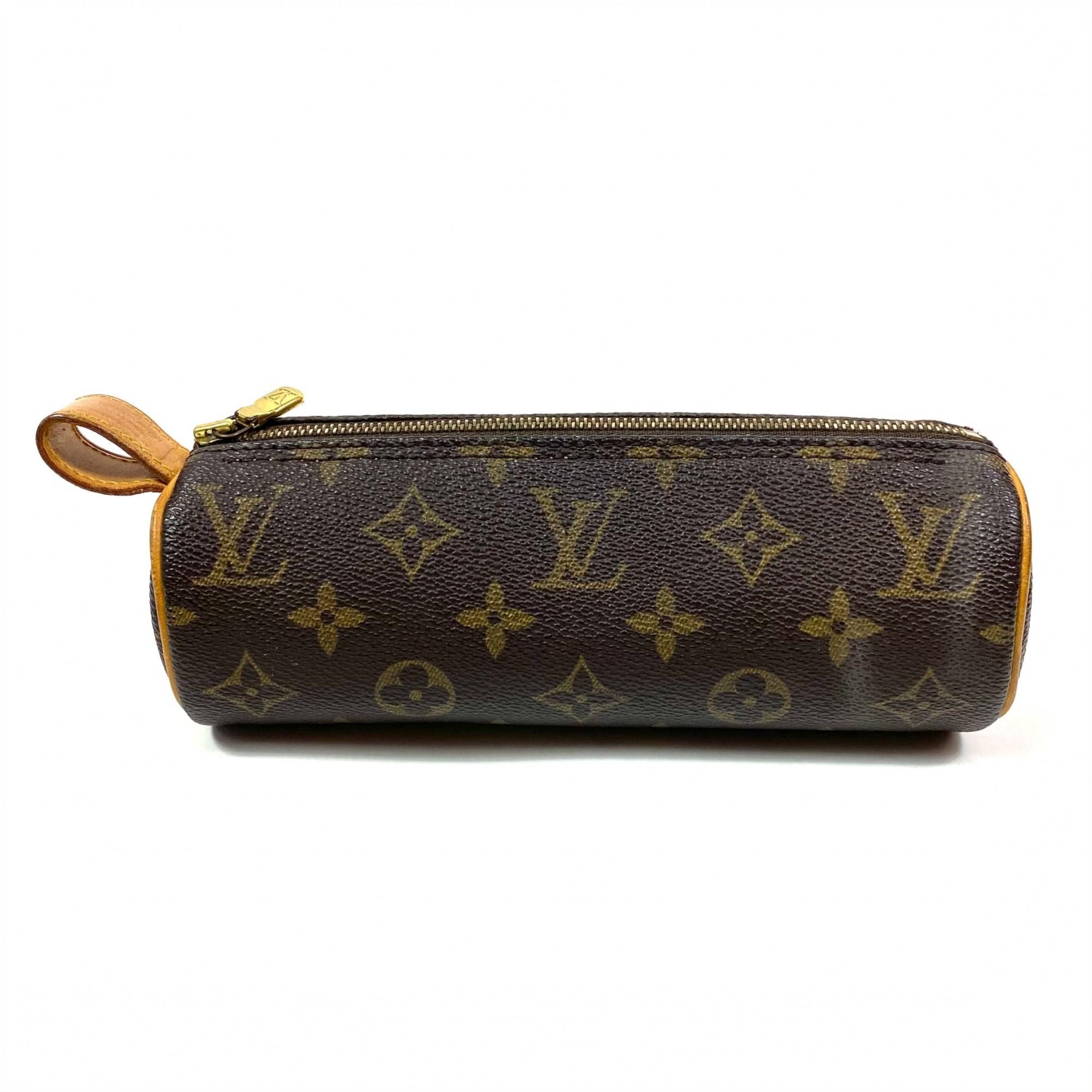 Estojo Louis Vuitton Monograma