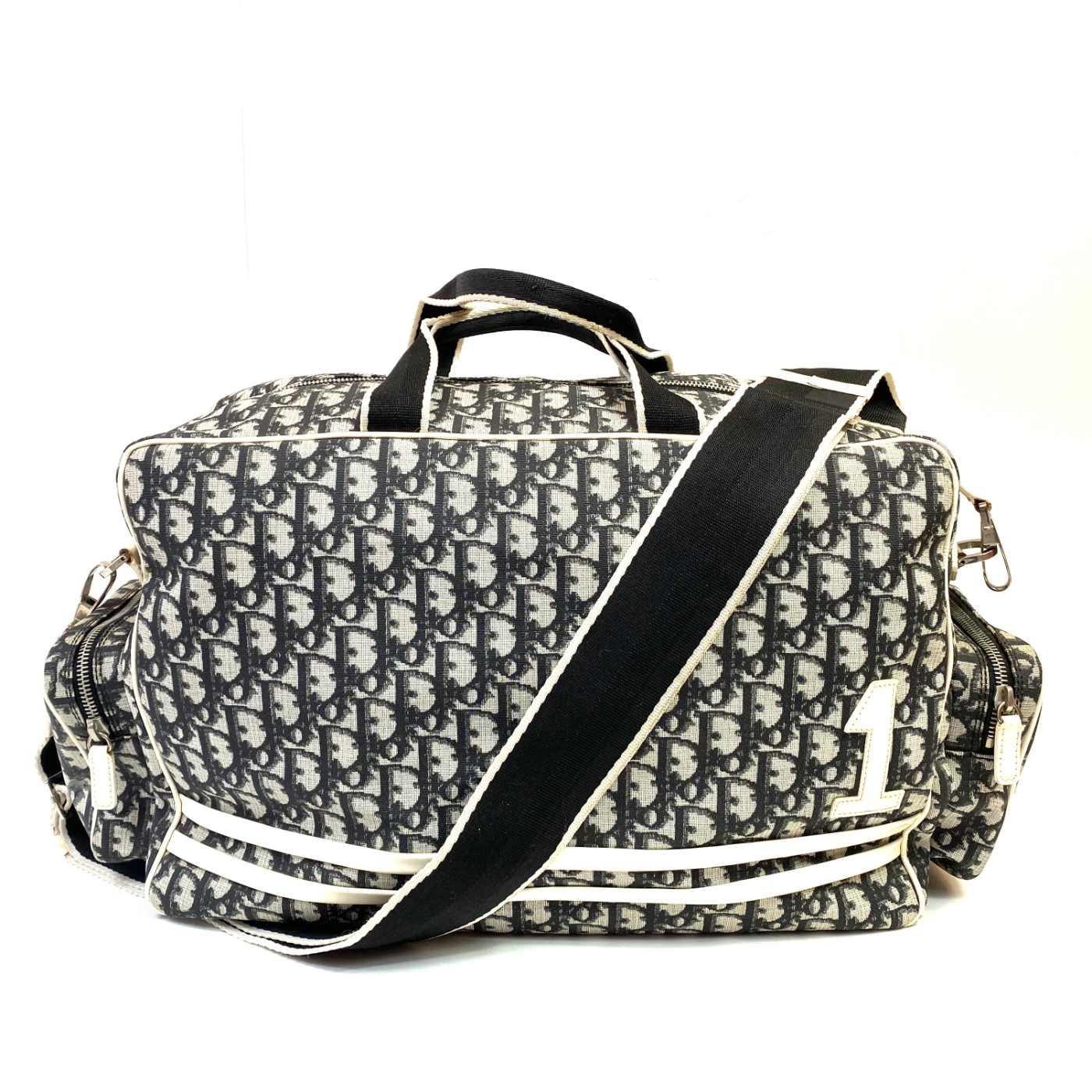 Mala de Mão Christian Dior Travel Trotter Nº1