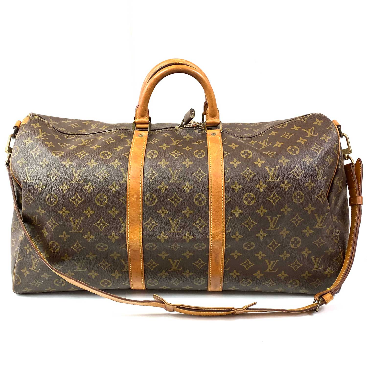 Mala Louis Vuitton Keepall 55