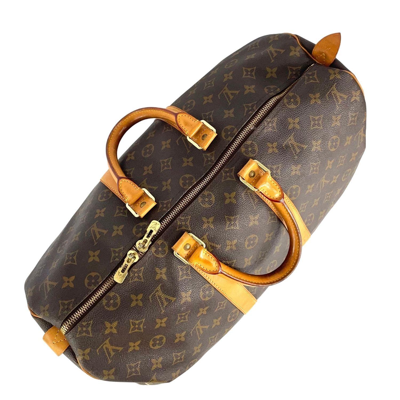 Mala Louis Vuitton Keepall